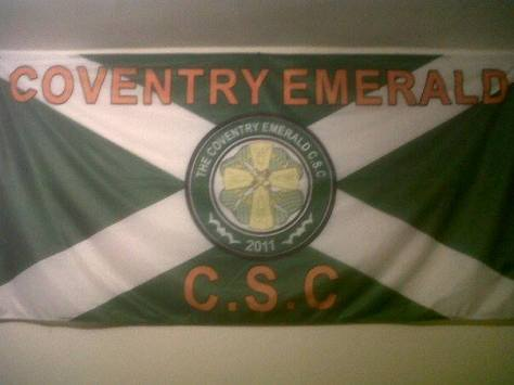 Coventry Emerald CSC