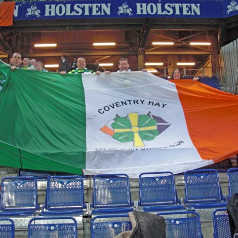 Coventry Hay CSC