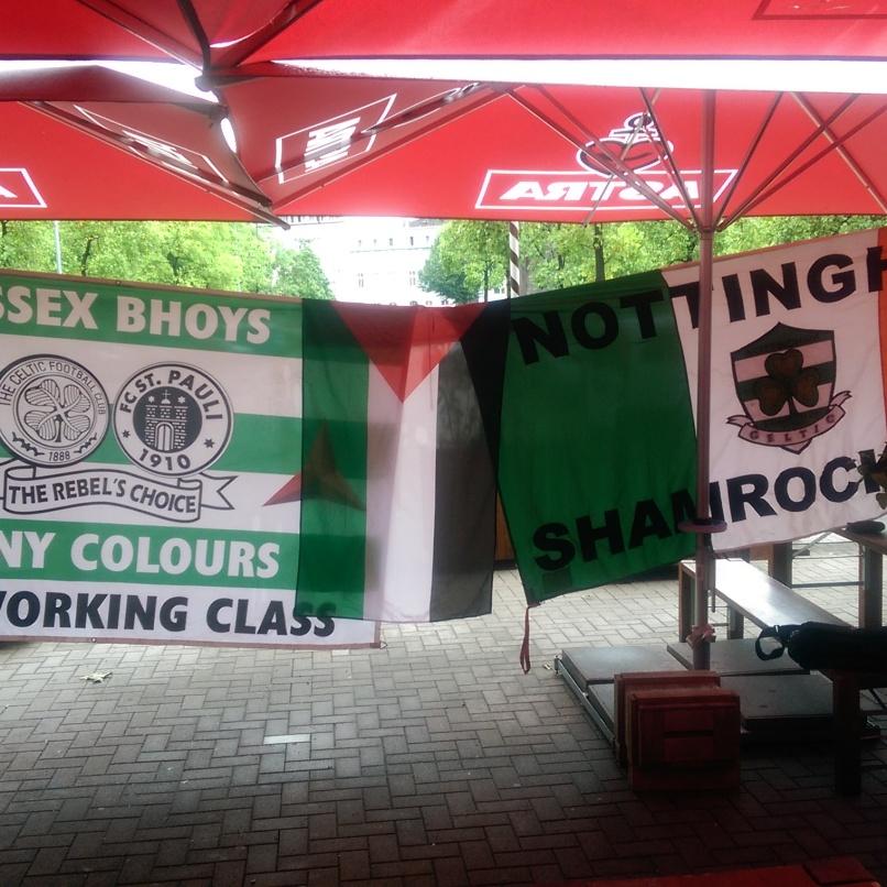 Essex Bhoys Slovenia