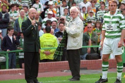 Fergus Flag Day