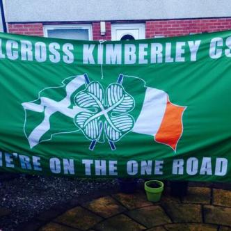 Tollcross Kimberley CSC