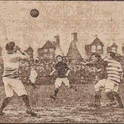 1914 v Falkirk