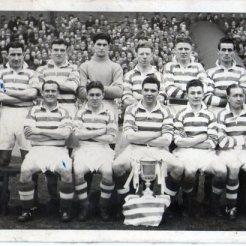 1954 Cup winning squad