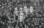Blow up Jinkys b and w 1970 cup final