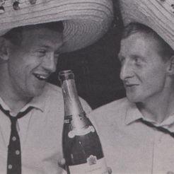 Bobby Lennox sombrero