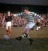 Bobby Murdoch young in hoops