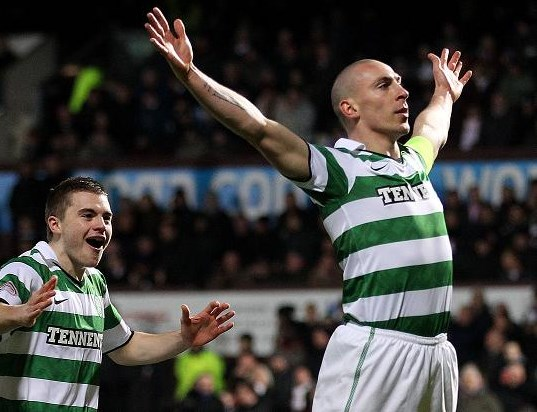 Broony and Forrest
