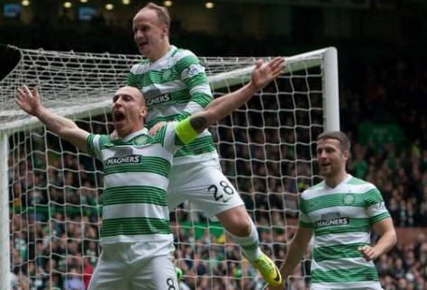 Broony at CP