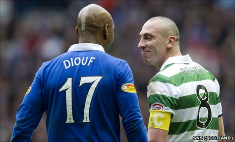 Broony last laugh