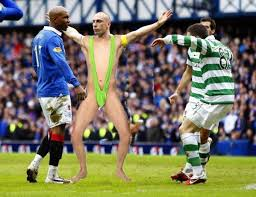 Broony mankini