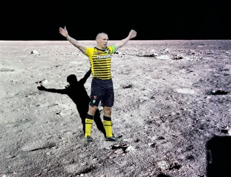 Broony moon