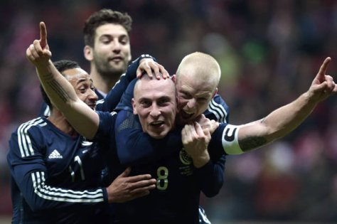 Broony Scotland