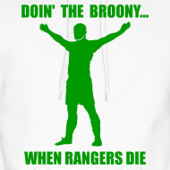 Broony when Rangers die