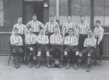 Celtic League Winners 1895-6