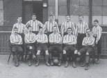 Celtic League Winners 1895-6