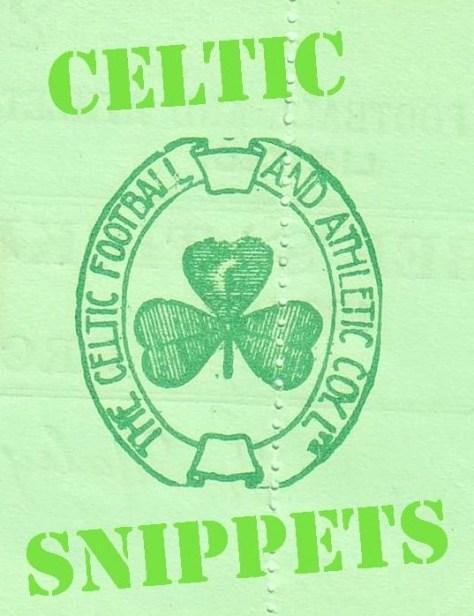Celtic Snippets logo