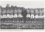 Celtic team, Leipzig 1906
