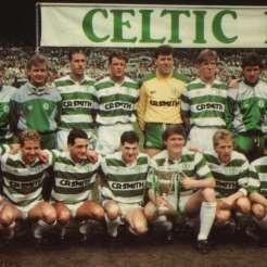 Centenary Champions squad