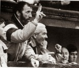 Danny McGrain bench Love Street 86