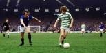 Davie Provan v Rangers
