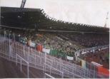 Hamburg 1996 Celtic fans in ground3