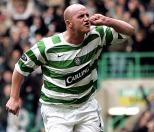 SOCCER Celtic 5