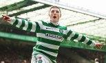 Hooper celebrates v ra Huns arms out