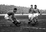 Scottish Soccer - Division One - Hibernian v Celtic