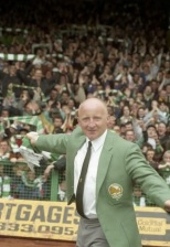 Jinky Jungle Lisbon Lions blazer