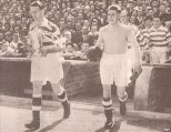 Jock and Coronation Cup and Bonnar