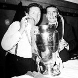 STEIN AND EUROPEAN CUP