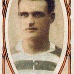 Joe Cassidy card