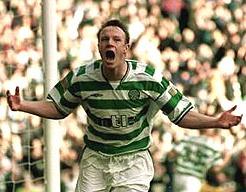 Scottish Soccer - Bank Of Scotland Premier League - Celtic v Rangers