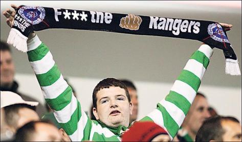 Kevin Bridges Broony