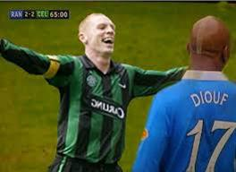 Lenny does Broony to Diouff