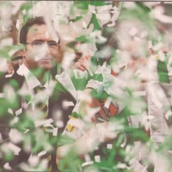 Martin O'Neill ticker tape