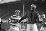 McAvennie and the 3 Bears