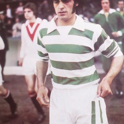 Paul Wilson great colour photo v Airdrie