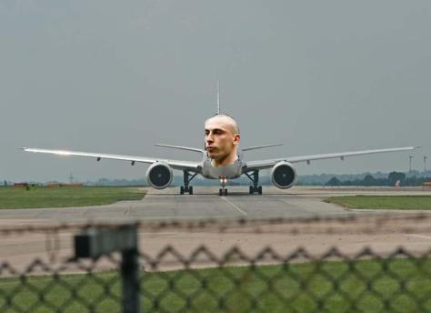Plane Broony