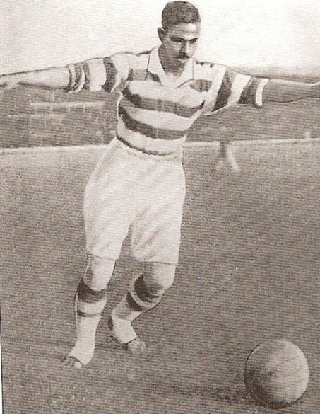Salim in Hoops with ball