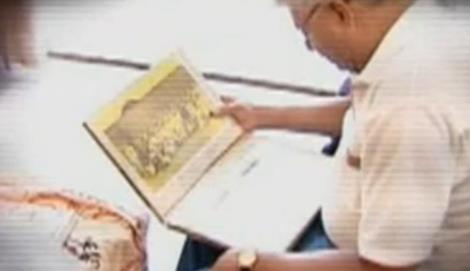 Salim son reading SS