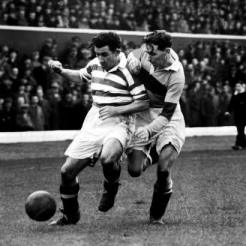 Sean Fallon v Mwell