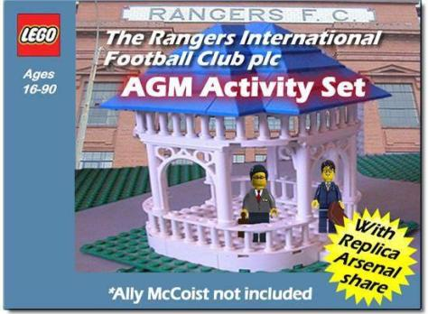 AGM activity set