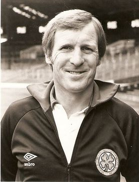Billy McNeill Celtic Manager