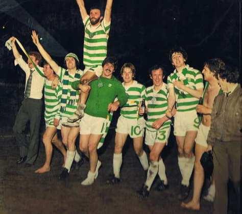 Celebration pic players
