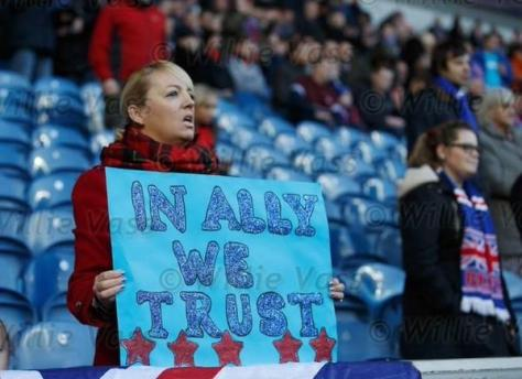 In Ally We Trust 2
