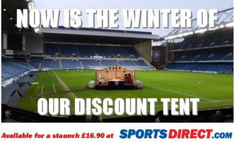 Our Discount Tent