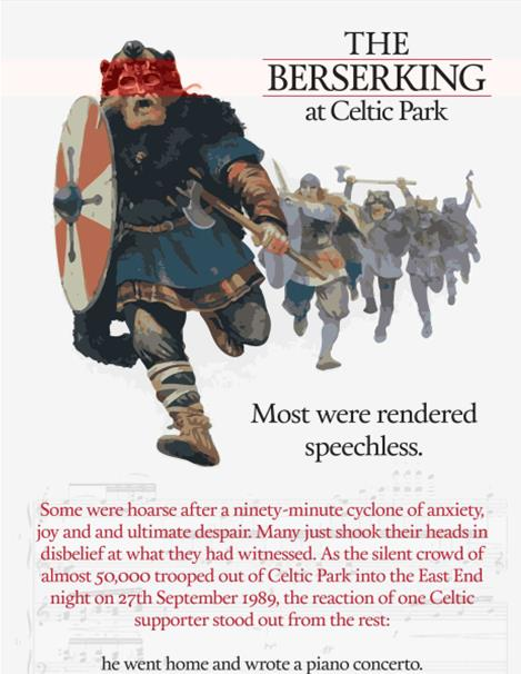 The Berserking front page