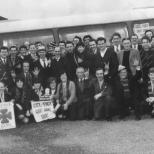 Banknock CSC 1960s Celtic cha cha cha
