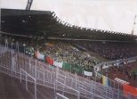 Celtic at Hamburg early 90s